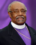 Bishop C.L. Morton