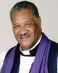Bishop Roger L. Jones, Sr.