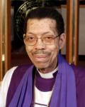 Bishop Isaac King, Jr.